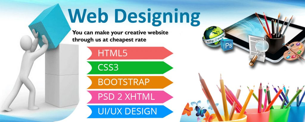 Web Design Agra India