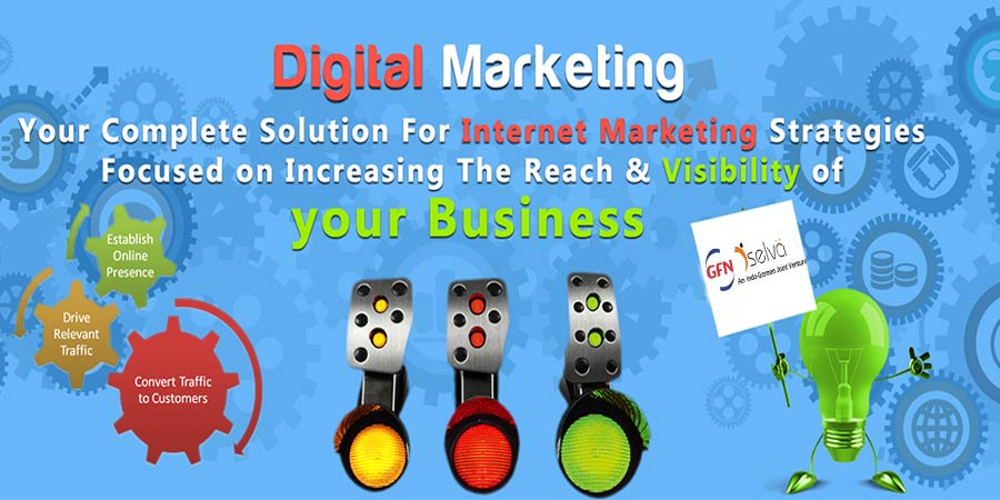 Digital Marketing Company India