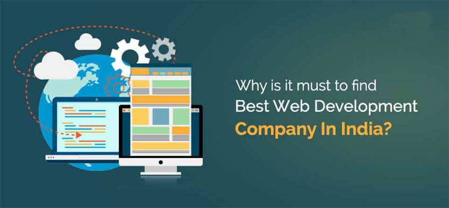 How to Get a Best Web Development Service Provider in India ?