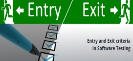 Essential Entry & Exit Criteria in Software Testing