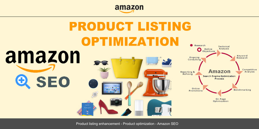 amazon optimization services