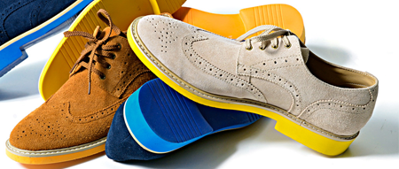 ERP Software for Shoes Manufacturer